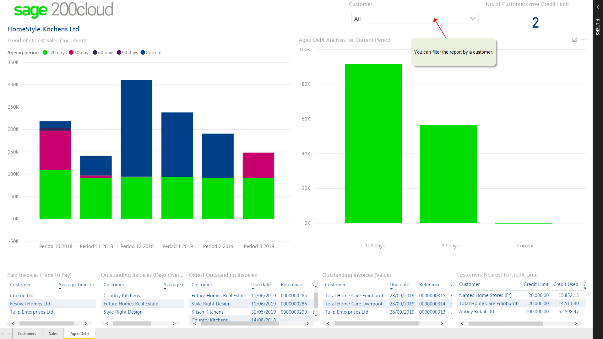 View Power BI reports
